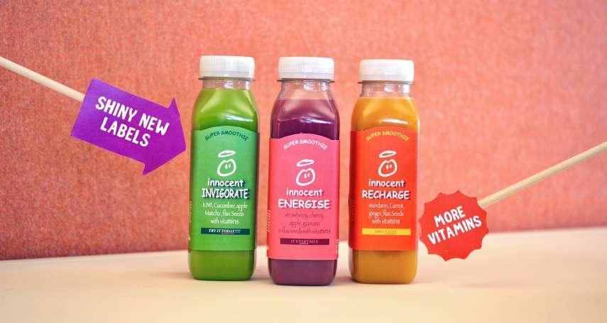 【國際廣角鏡】企業永續靠「圈粉」!超萌的純真飲料 讓員工都全心投入共益供應鏈