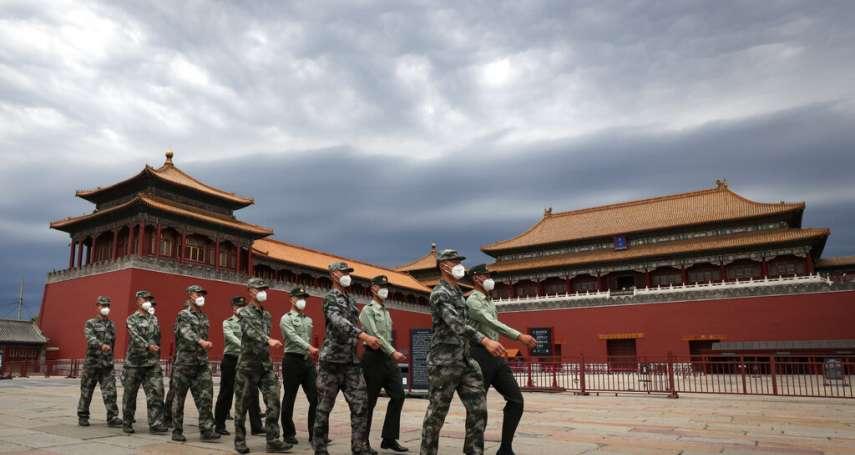 台海情勢升溫》「中國有些事做過頭了!」德國之聲專訪前海軍艦長:解放軍5年內無攻台實力