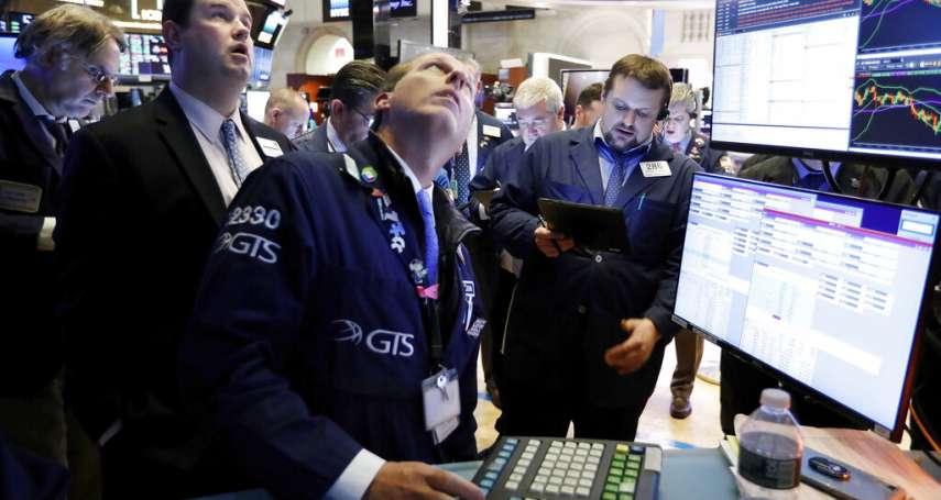 逢低布局機會來了?歷史經驗顯示新興投資級債未曾連2年下跌