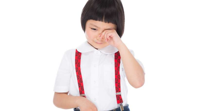 以為不打小孩,就是開明的父母嗎?日本全國實施「這項」規定:連罵都不可以