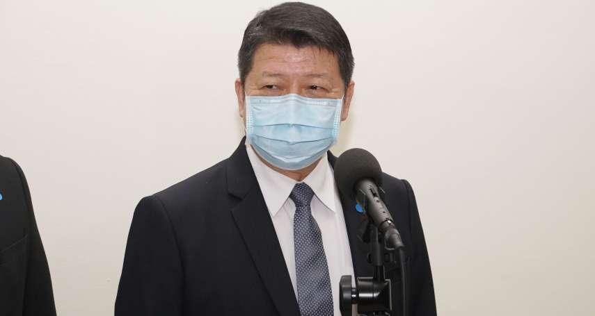 「港版國安法」之後劍指台灣?國防部:中國從未放棄武力犯台