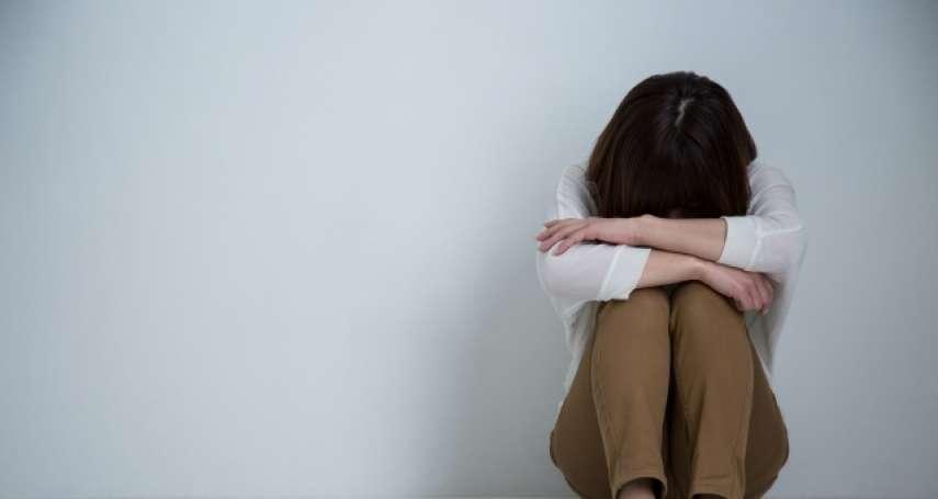 慘遭性侵懷孕想墮胎,醫生竟要她「取得加害者同意再來」!揭日本醫界最令人傻眼現象