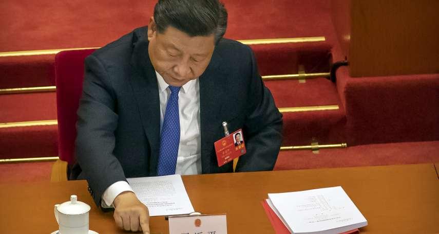 傅長壽觀點:中國與西方的貿易戰「鬥爭」,核心是意識形態之戰