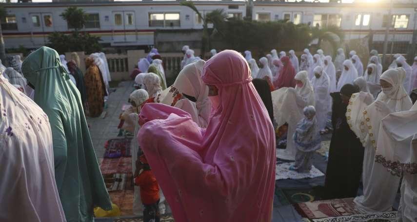 從頭髮到陰道都要控制!「榮譽處決」再奪命:印尼16歲少女遭兄長以開山刀活活砍死