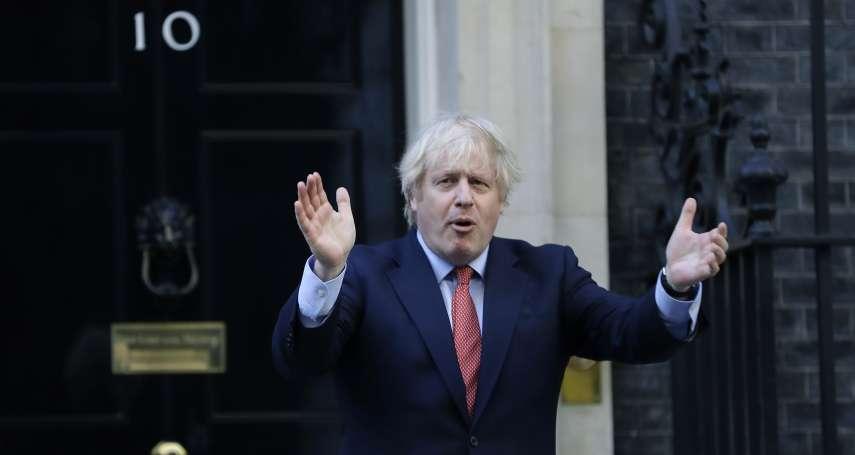 從「脫歐後的好夥伴」到「封殺華為」!英國與中國關係急轉直下,大不列顛吃得消嗎?