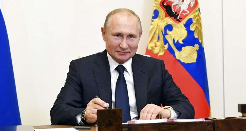 「美國暴亂完全出自俄羅斯的劇本!」美國朝野指控莫斯科是幕後黑手,俄方回應:請直接上街告訴人民「你們被俄羅斯人控制了」