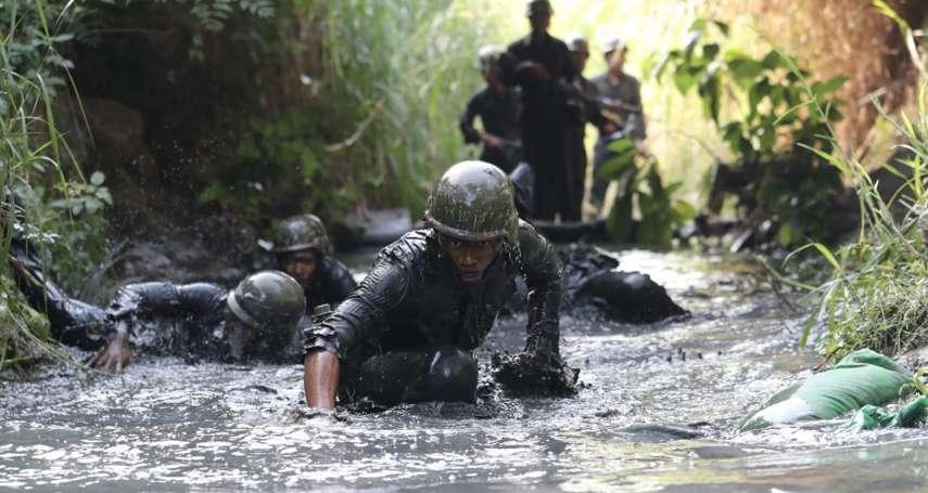 國軍戰力零?退將嗆「誰都拿不下台灣」 但有1最大弱點