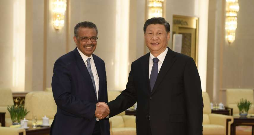 拒看北京臉色!WHO專家小組直言「中國與世衛反應都太慢」,錯失防疫先機