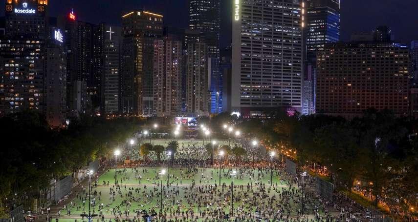 記者獲「人權新聞獎」卻遭不續聘!香港電台內部「腥風血雨丶人人自危」