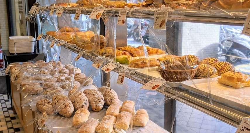 9間門市全收攤!頂新旗下「布列德麵包」6月底全面停業