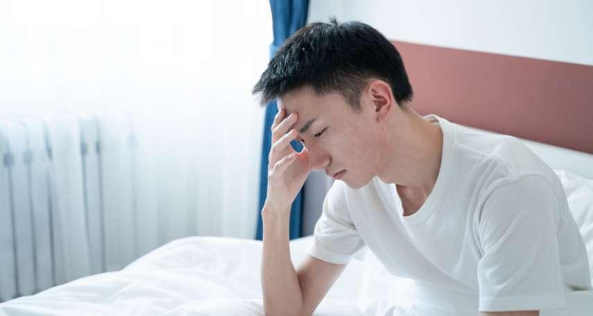 連假「報復性睡覺」,隔天上班卻還是覺得累?揭怎麼睡都睡不飽的背後真相