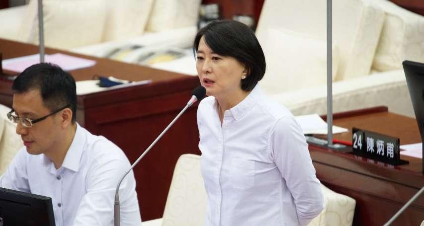 這事左右基隆2022大選?王鴻薇、謝國樑明天中午直播開講