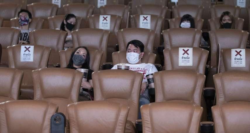 羅貴祥專文:理解電影,就是理解一種現代思潮