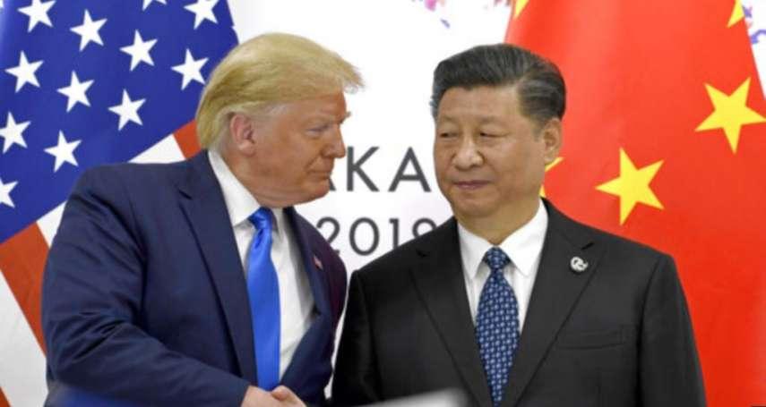 當川普與拜登互嗆「誰對中國更強硬」,重量級學者給下一任美國總統的建議是……
