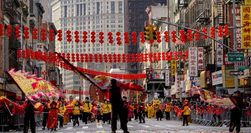蕭子昂專欄:中國消失的軟實力