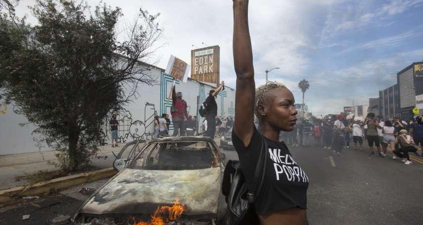 看到黑人駕車就攔?  非裔警察竟遭同事種族歧視 憤而提告自家警署