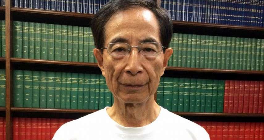 《德國之聲》專訪香港「民主之父」:反送中抗爭一周年,更可怕的事情還在後頭