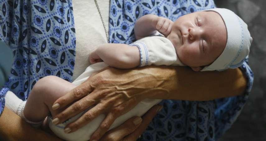 還不能打疫苗,3個月大男嬰染「日本腦炎」破最年幼個案紀錄!醫師親授一招有效防範