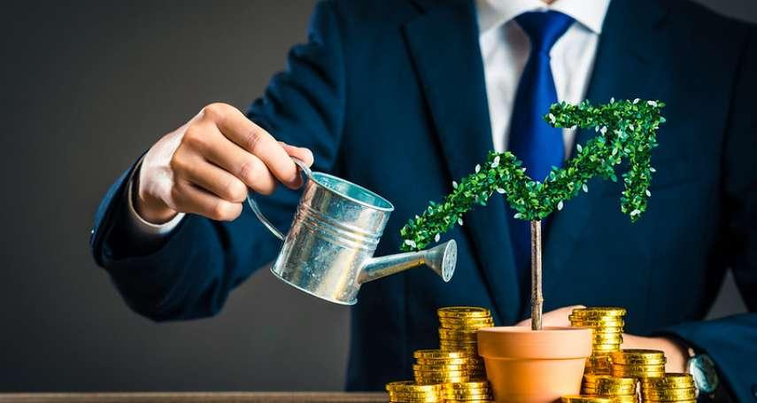 第一次買股票,該怎麼挑選最好?股市達人揭新手投資前,必知的4個基本概念
