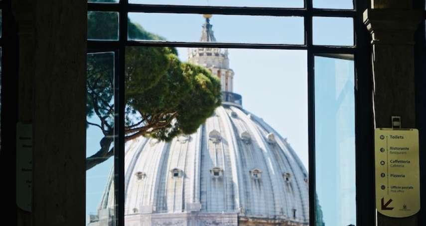 教廷國務卿談「中梵主教協議有其必要」:續簽不涉政治議題,避免中國教會繼續分裂