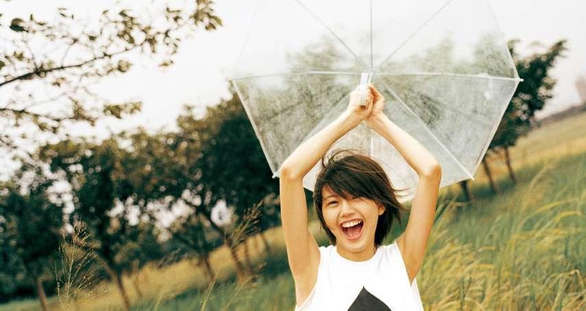 孫燕姿一首歌,捧紅多少大明星?回顧她9首KTV必點歌單,MV主角們竟都成了這些大咖藝人