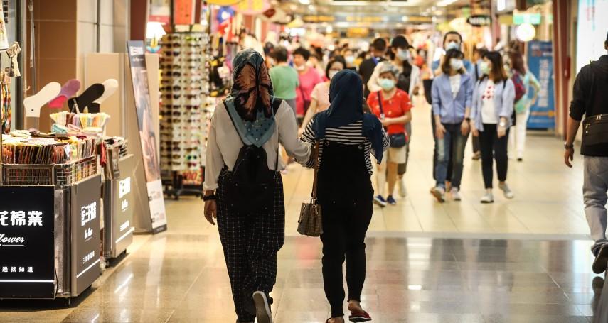 疫情年人力板塊大地震!外籍白領反增14%、年年攀升的藍領竟首度減少了