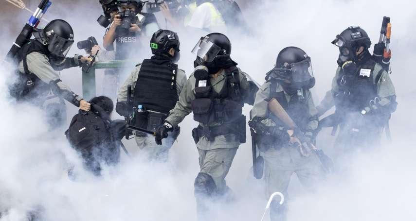 解析》立法會異見全被消音,東方之珠風雨飄搖,香港民主運動何去何從?