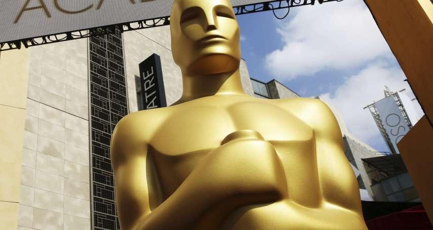 明年奧斯卡典禮延後2個月!新冠疫情衝擊好萊塢,將是68年來最晚頒獎