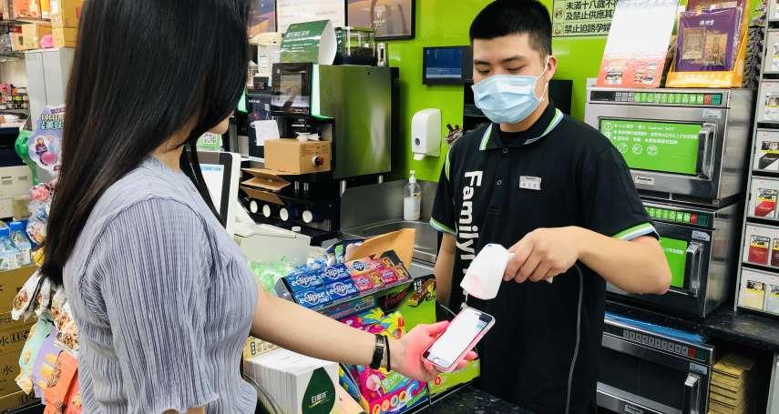 台灣人生活上有多依賴便利商店?公平會調查揭露3大關鍵數字