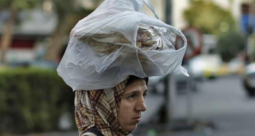 連醫生都買不起拋棄式口罩!內戰9年的敘利亞,新冠疫情恐比公開數據嚴重百倍