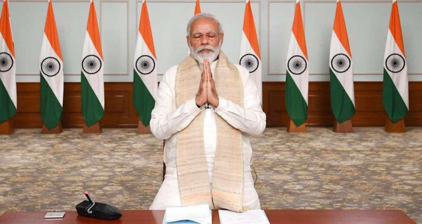 中印交惡.台灣受益?》彭博:印度政府考慮與台灣協商貿易協定!