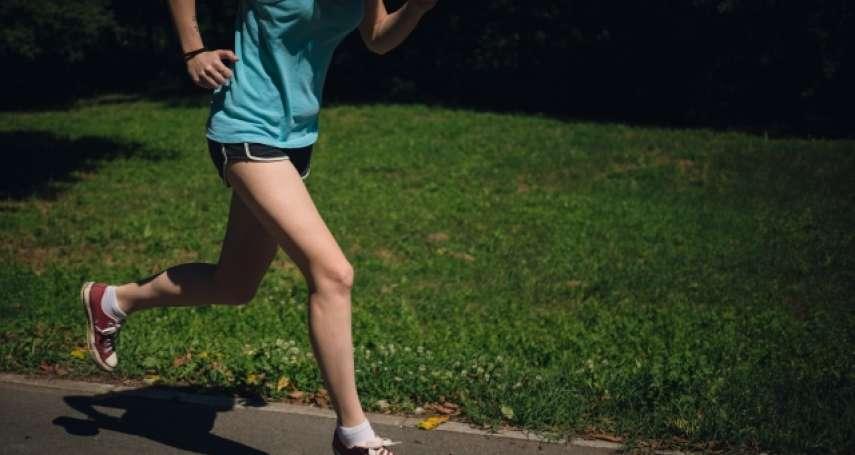 不用意志力,也能養成不知不覺每天都想跑步的習慣:《習慣力》選摘(1)
