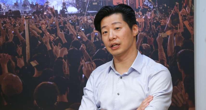 台北立委選舉政治獻金 林昶佐選後負債526萬 吸金王是落選的她