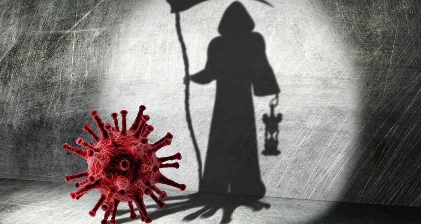 逮捕1918大流感病毒卻不知如何致命:《流行性感冒》選摘(2)