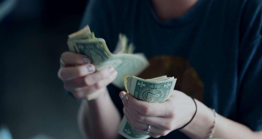 有錢人越來越有錢的關鍵秘訣:想要賺大錢,光只有才華才不夠!