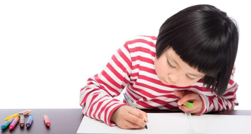 如何讓孩子更專心?一場課堂實驗揭「這個」簡單方法,學生注意力竟瞬間提高30%!