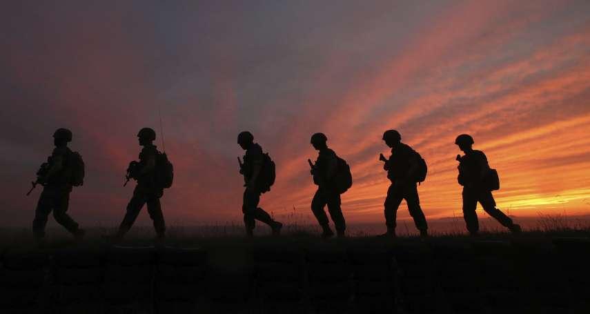 南韓海軍陸戰隊集體性侵》「日以繼夜像玩具一樣被糟蹋」 新兵受虐還要高喊「謝謝!」