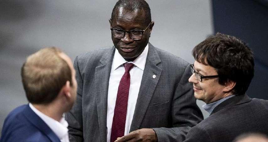 聯邦議院709席只有1位非裔!德國唯一黑人國會議員:應正視種族主義問題
