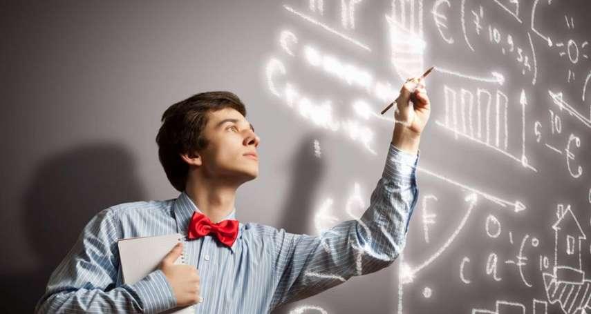 被關進監牢的數學天才?高等數學無師自通,攻破古老數學猜想:一個美國囚犯愛上數學的故事