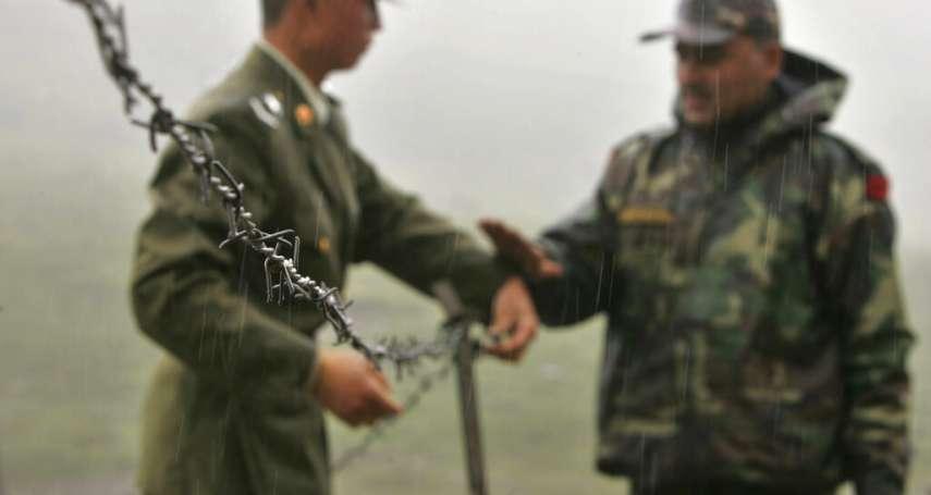 中國士兵在車上痛哭?印度士兵隨解放軍的音樂起舞?BBC對中印衝突訊息的事實查核