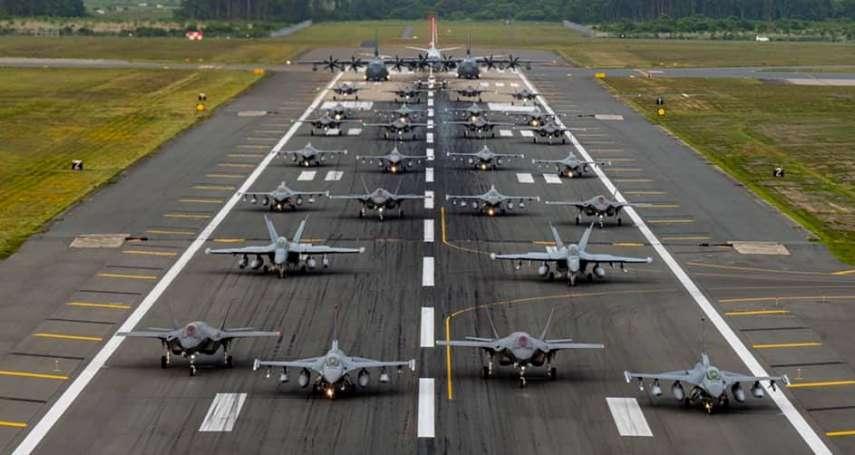 「美台安保條約」來了!共和黨眾議員約霍提案《防止台灣遭侵略法》:明確承諾台灣若遭攻擊,美軍將會協防
