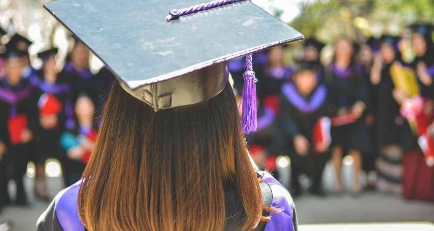 為什麼要讀大學?科系沒興趣、一畢業就背債…呂秋遠曝學校能教會你最重要的一件事