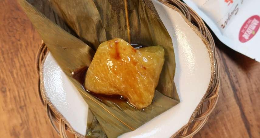 印尼華人端午節都做什麼?粽子要配「這個」吃,習俗竟是到河裡泡澡
