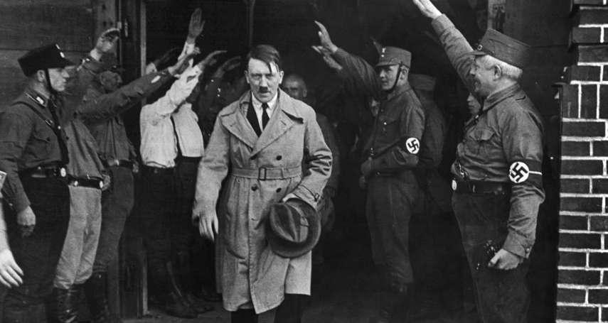 猶太人手握大量資本,日耳曼人不要輸!希特勒戰時的宣傳,讓德國人至今都熱愛存錢