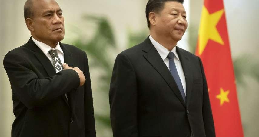 國民黨2024輸更慘?武統學者嘆「中國自己造成的」 兩岸終局曝光