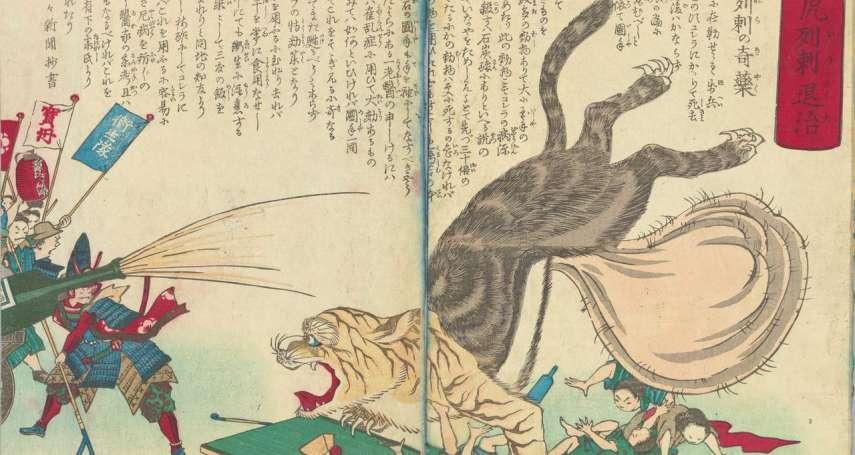 日本肺炎疫情再燒,公衛觀念倒退嚕?2百年前江戶人就懂「勤洗手、居家隔離」