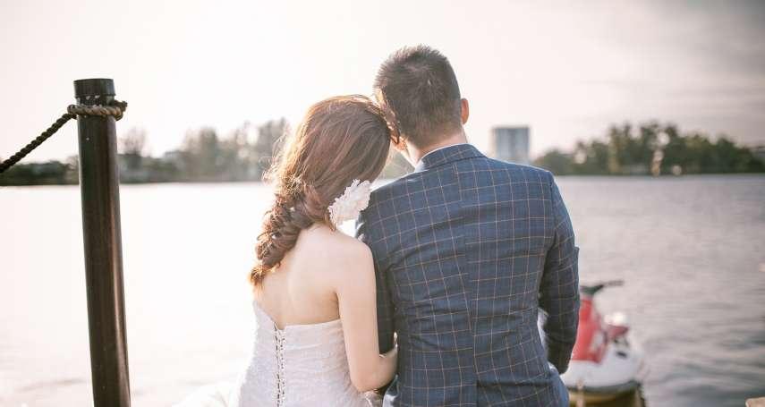民法下修18歲就成年,家長憂高中生恐衝動結婚?律師解析修法背後所有疑問