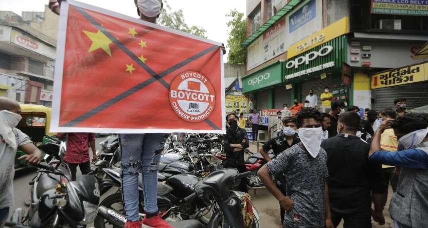 中印衝突》印度砸大錢買來的飆風戰機,能打爆中國殲20嗎?
