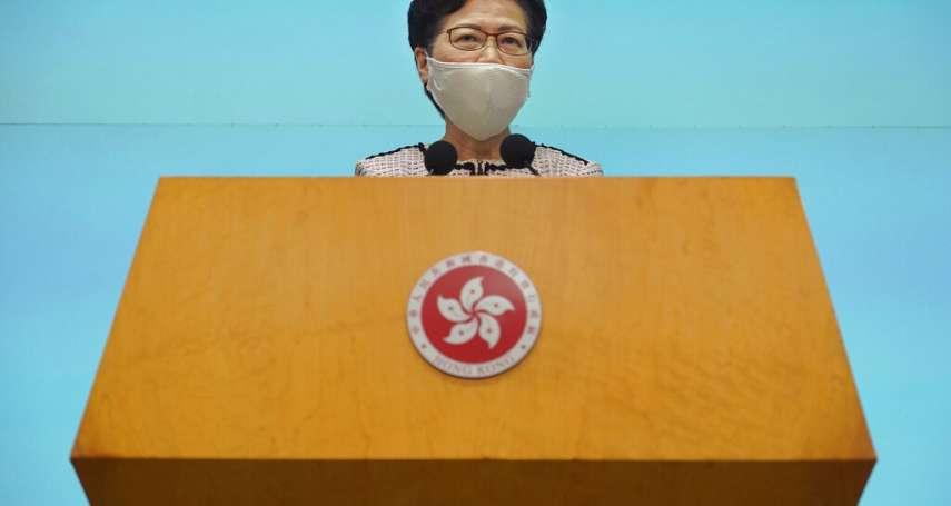 「中國的敵視激發港人參與初選!」民進黨:港版國安法背離自由價值