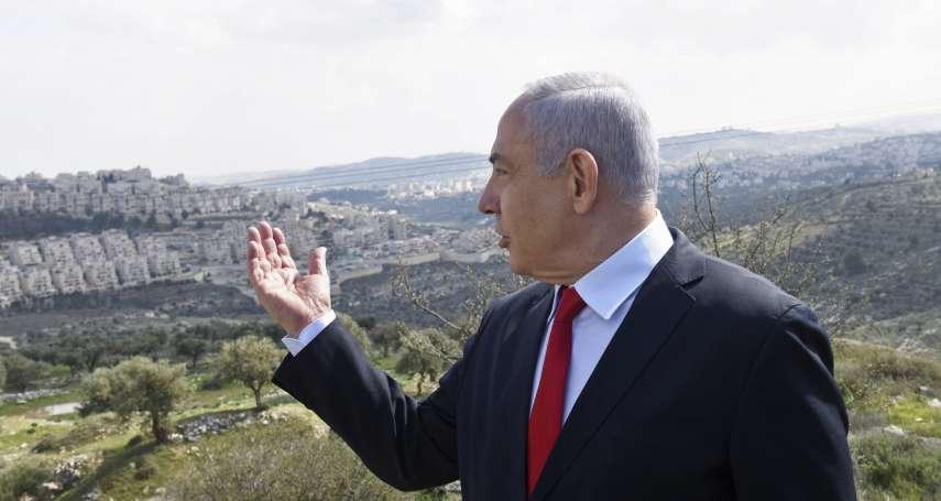 閻紀宇觀天下:獨立之夢大併吞,一場即將席捲中東地區的沙塵暴